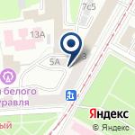 Компания Студия Анны Ключко на карте
