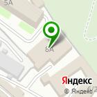 Местоположение компании Селекшен Кар
