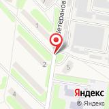Продуктовый магазин на ул. Поведники пос, вл9