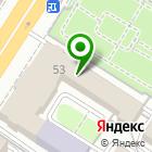 Местоположение компании Учебно-методический центр по ГО и ЧС Тульской области