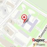 Автостоянка на ул. Тимирязева, 70а