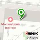 Местоположение компании АльянсСтройРесурс