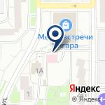 Компания ЗАГС Чертановского района на карте