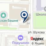 Компания De Visu на карте