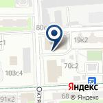 Компания ПРИМИ КАРТУ на карте