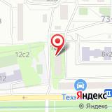 Центральная библиотека №165 им. Ф.И. Тютчева