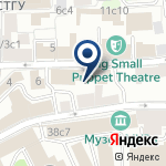 Компания Главное Управление ЗАГС Московской области на карте