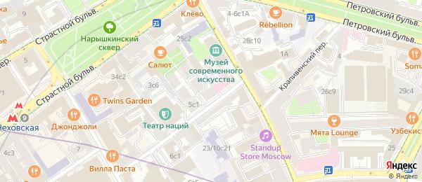 Анализы на станции метро Пушкинская в Lab4U