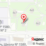 Совет ветеранов №1 района Нагорный г. Москвы