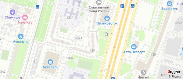 Анализы на станции метро Пражская в Lab4U