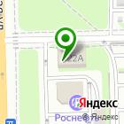 Местоположение компании КАЙРОС-МОТОРС