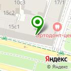 Местоположение компании БОКОВ ФЭКТОРИ