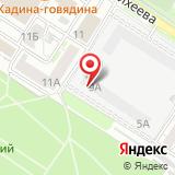 Автостоянка на ул. Михеева, 7