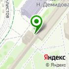 Местоположение компании Туристско-информационный центр
