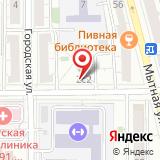 Магазин автозапчастей на ул. Лестева, 2 ст2