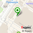 Местоположение компании ТоргИнвест ПЛЮС