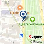Компания Государственный академический малый театр России на карте