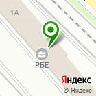 Местоположение компании Redbay.ru
