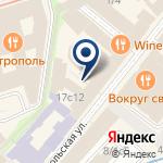 Компания NeoNail Moscow на карте