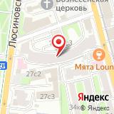 ЗАО Недвижимость Московско-Парижского банка