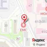 ЗАО Европейский медицинский центр