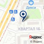 Компания Trimic на карте