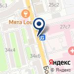 Компания Росс-Тур на карте