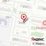 Администрация муниципального округа Южное Медведково