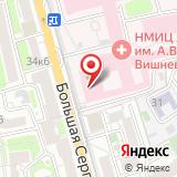 Институт хирургии им. А.В. Вишневского