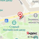 Храм Преподобного Максима Исповедника