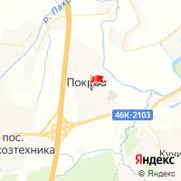 Чери Центр Подольск (Chery)