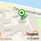 Местоположение компании Адвокат Суриц А.А.