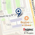 Компания Учебно-спортивный центр, ДОСААФ России на карте