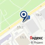 Компания Российская книжная палата на карте
