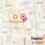 ЗАО Тенекс-Сервис