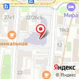 Средняя общеобразовательная школа №268