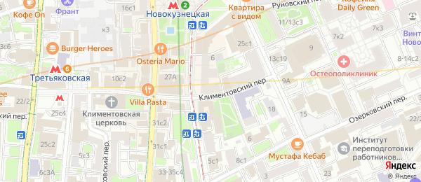 Анализы на станции метро Новокузнецкая в Lab4U
