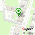 Местоположение компании Алиса