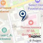 Компания 2 отдел полиции УВД на Московском метрополитене на карте