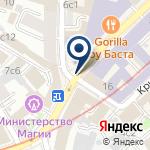 Компания ЛАЙФ СТАЙЛ ГРУПП на карте