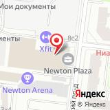 X-Fit Нагатинская