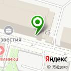 Местоположение компании СВС-монтаж