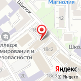 ПАО Московское центральное конструкторское бюро арматуростроения