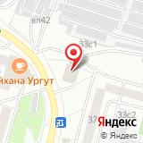 Шиномонтажная мастерская на ул. Корнейчука, 35