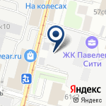 Компания НМП ПРОДЖЕКТ на карте