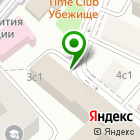 Местоположение компании Ласточка