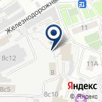 Компания АтонСтрой на карте