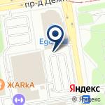 Компания Lyusi на карте
