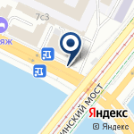 Компания Национальный информационно-библиотечный центр ЛИБНЕТ на карте