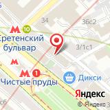 Московская судоходная компания